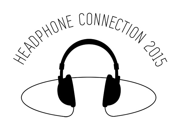 HEADPHONE CONNECTION 2015 ロゴ