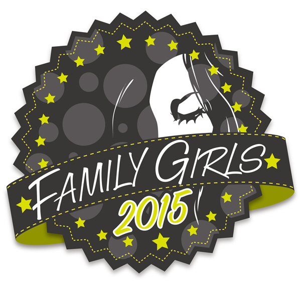 『FAMILY GIRLS 2015』