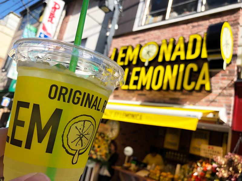 『LEMONADE by Lemonica』