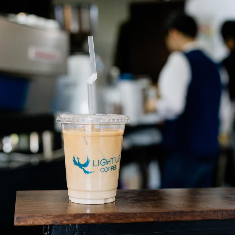 ライトアップコーヒー下北沢店