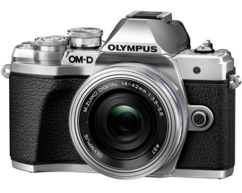 オリンパス 一眼カメラをお貸出し、会場内で実際に撮影できる!