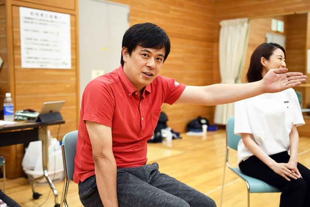 西川智宏(ラビット番長)