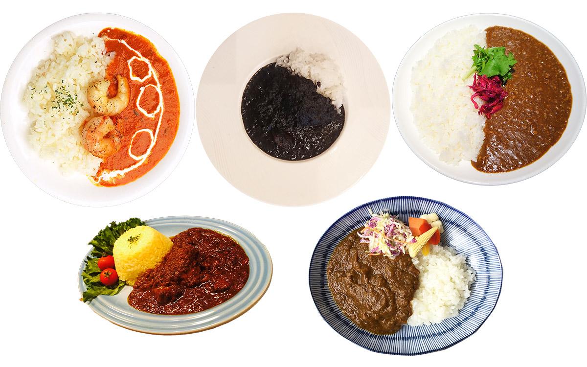 『下北沢カレー王座決定戦2019』確実に行きたい5店舗