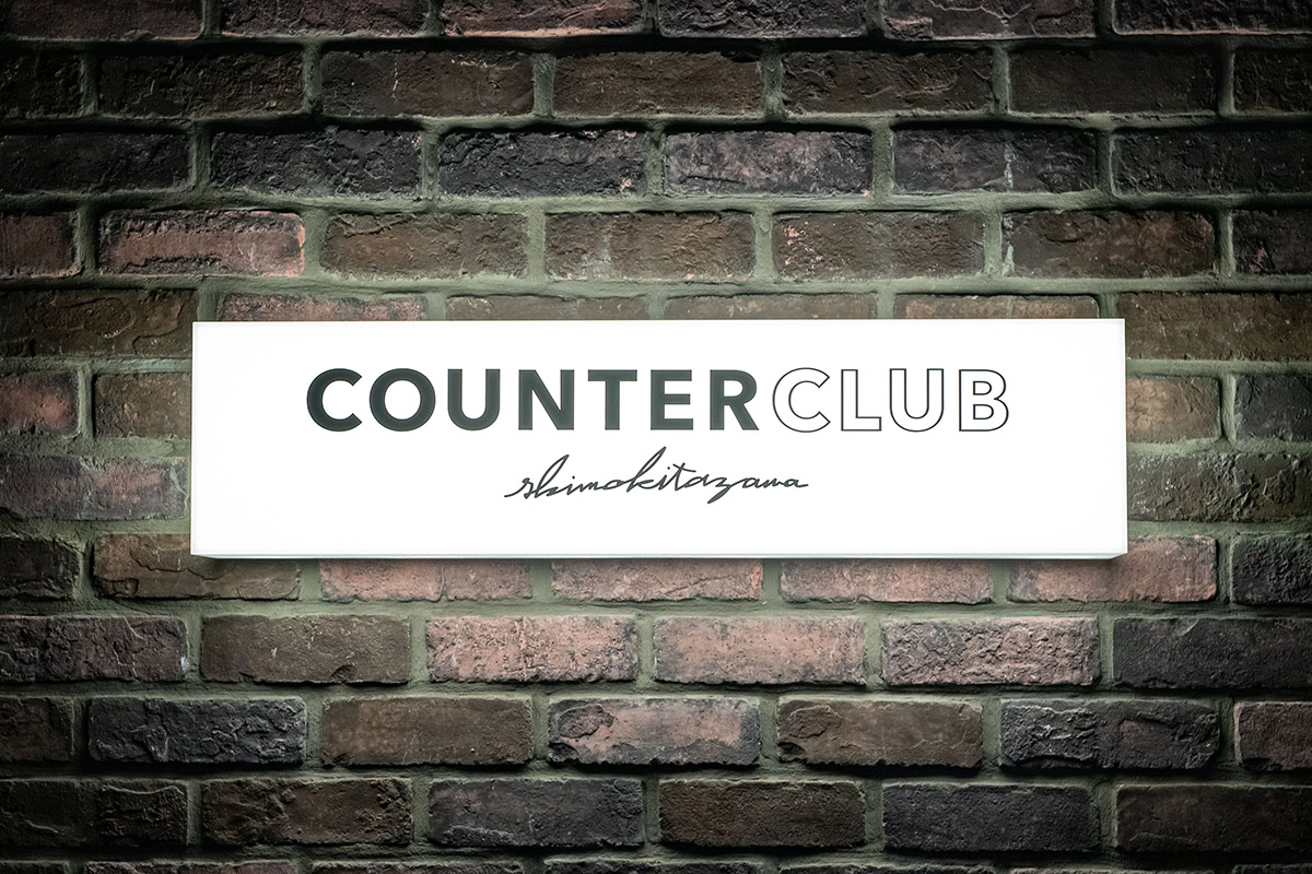 COUNTER CLUB