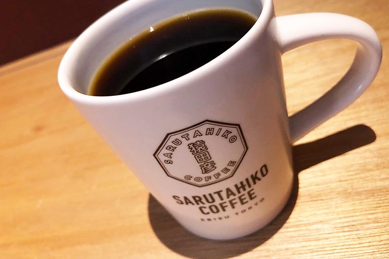モーニングコーヒーSサイズ