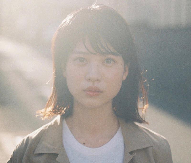 城定イハ役の中田青渚(せいな)さん