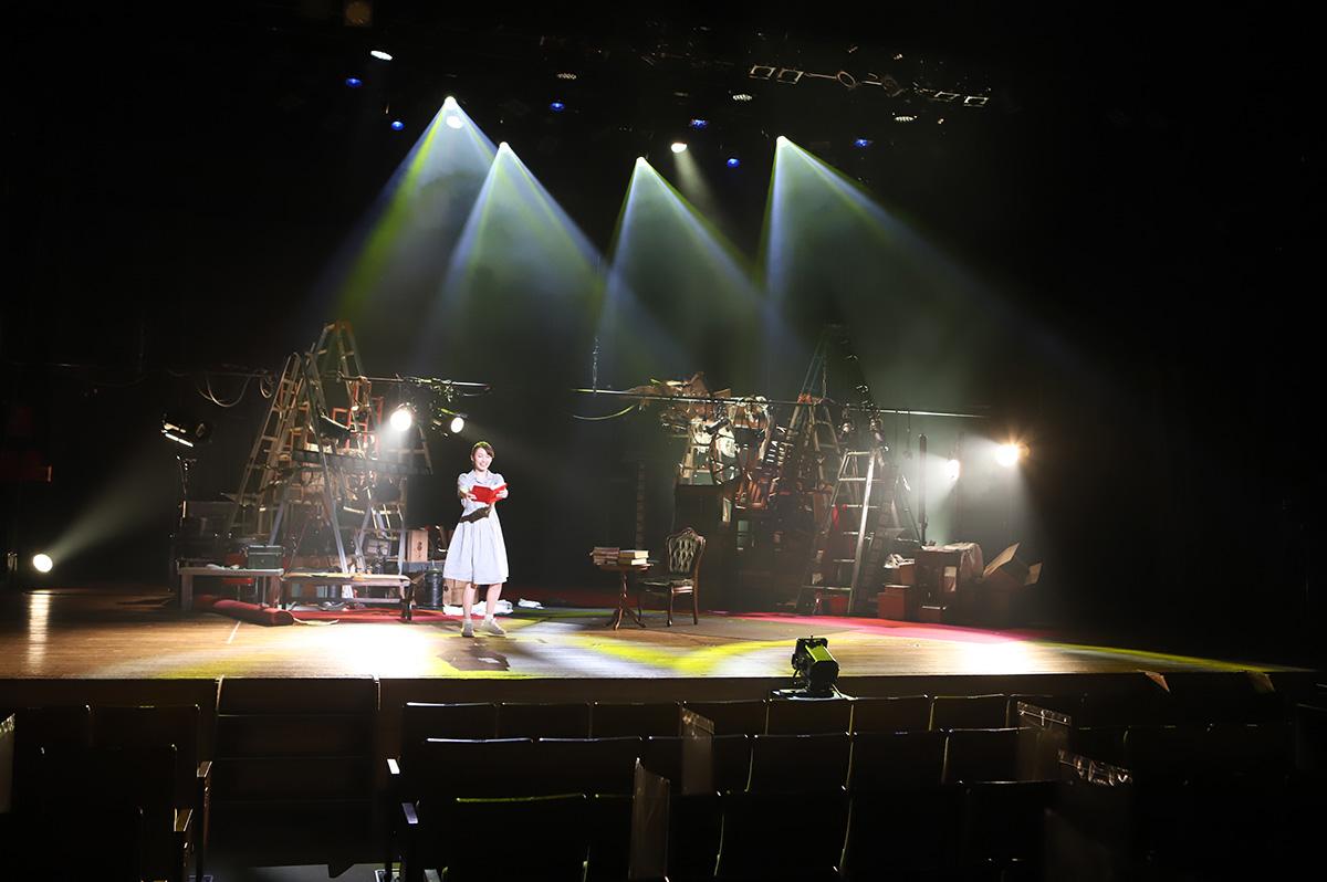 DISTANCE - 2020.6.1 本多劇場 撮影:和田咲子