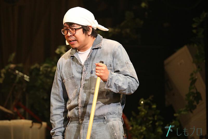 川尻恵太「DISTANCE -TOUR-」2020.8.5 写真:和田咲子
