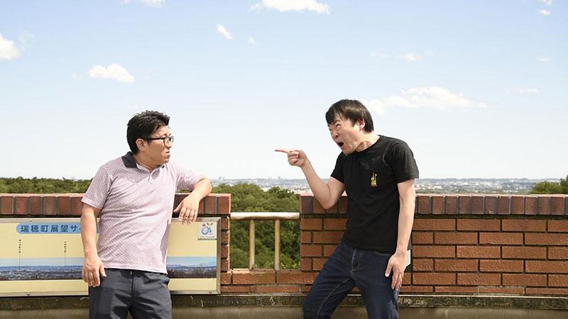 『ストレスフルスイング』 (監督:山村もみ夫。/14分35秒)