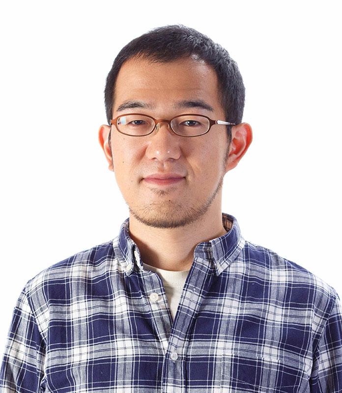 上田誠さん