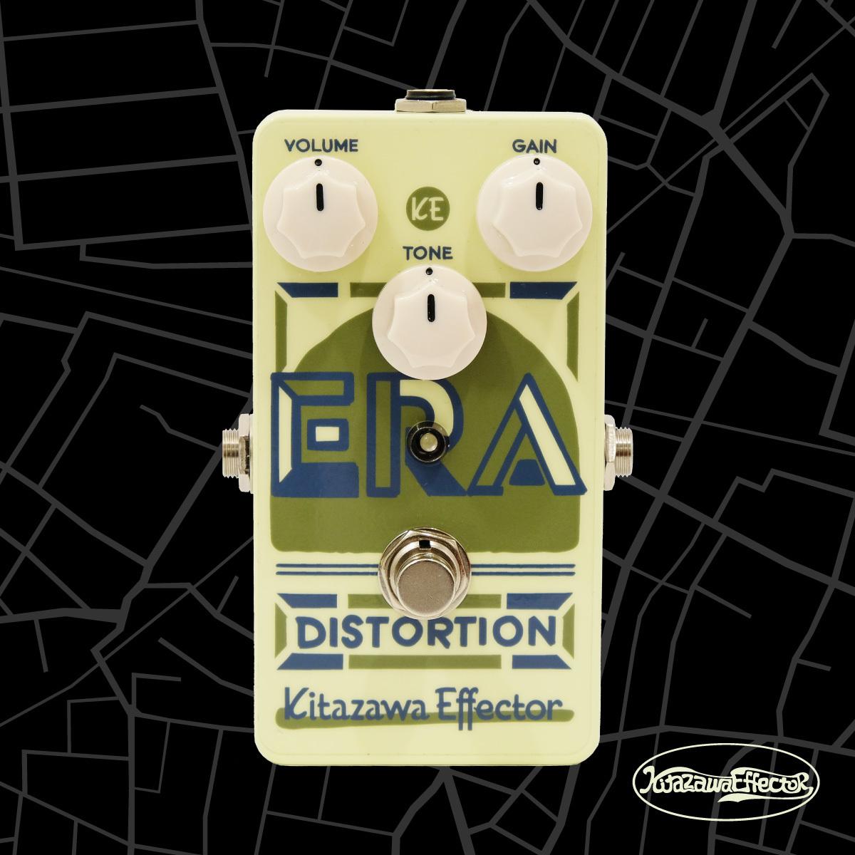 ERA Distortion (ライブハウス:下北沢ERA)