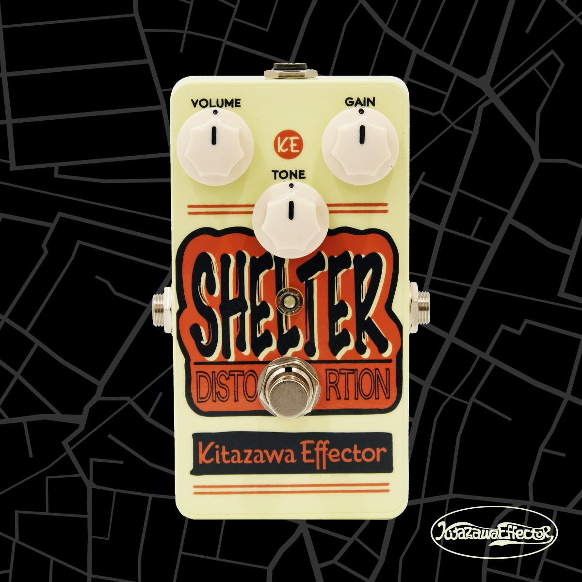 SHELTER Distortion (ライブハウス:下北沢SHELTER)