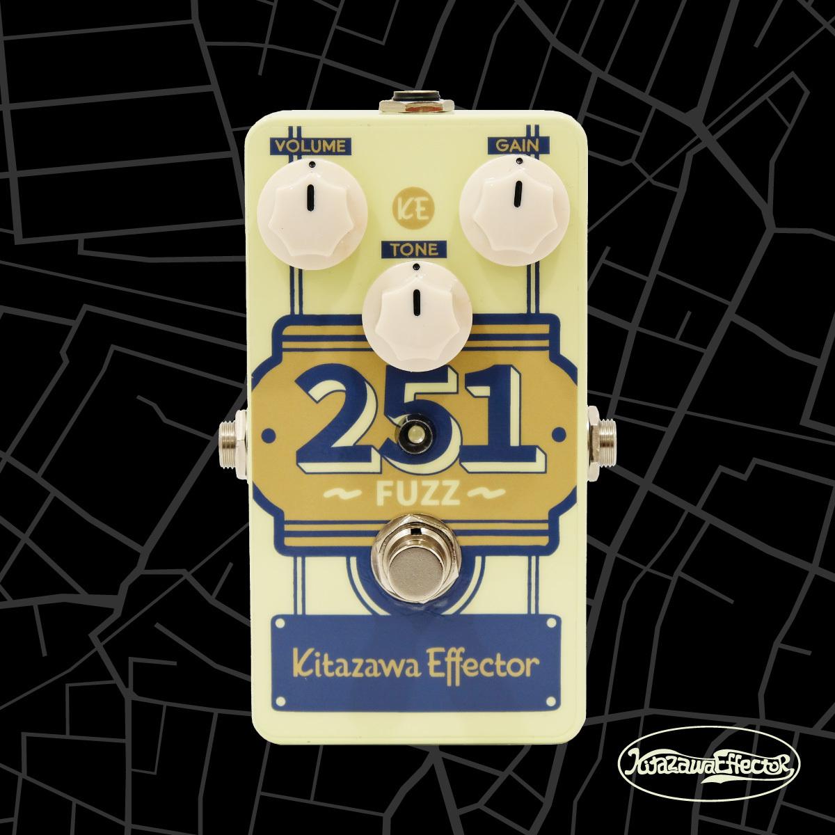 251 Fuzz (ライブハウス:CLUB251)