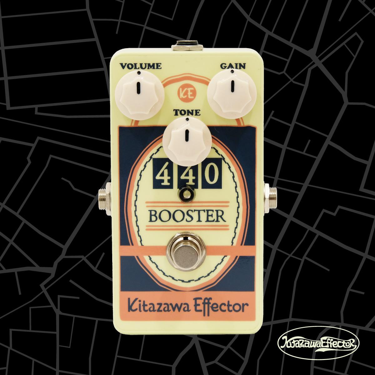 440 Booster (ライブハウス:下北沢440)