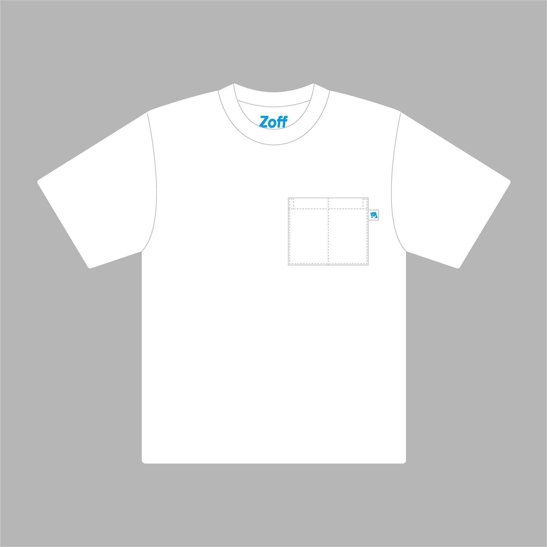 「オリジナルTシャツ」4,400円(税込)