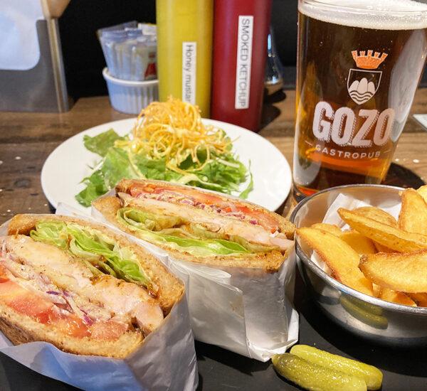 『Gastropub GOZO』
