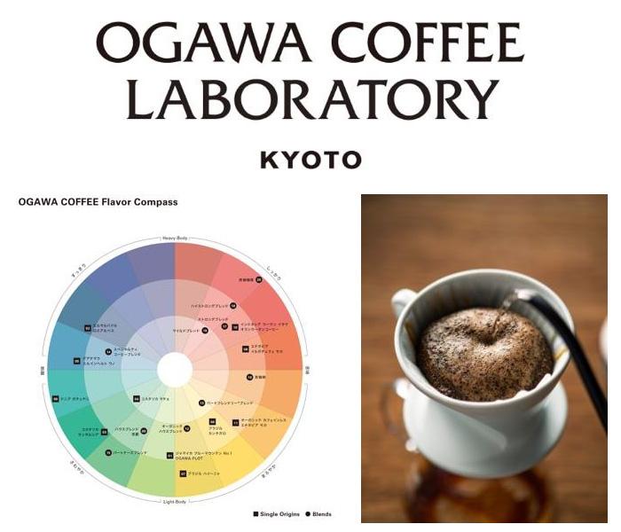 1-1「OGAWA COFFEE LABORATORY」