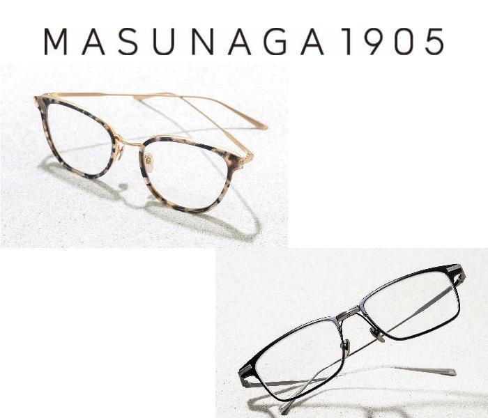 1-3「MASUNAGA1905」