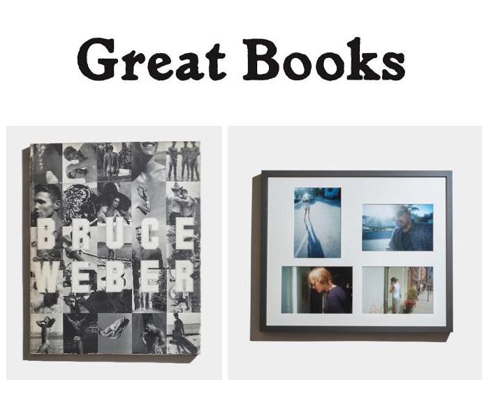 1-9 「GREAT BOOKS」