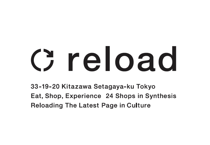 『reload(リロード)』